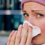 How to Show Allergens The Door This Fall